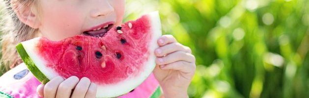 Summertime Treats That The Kids Will Love